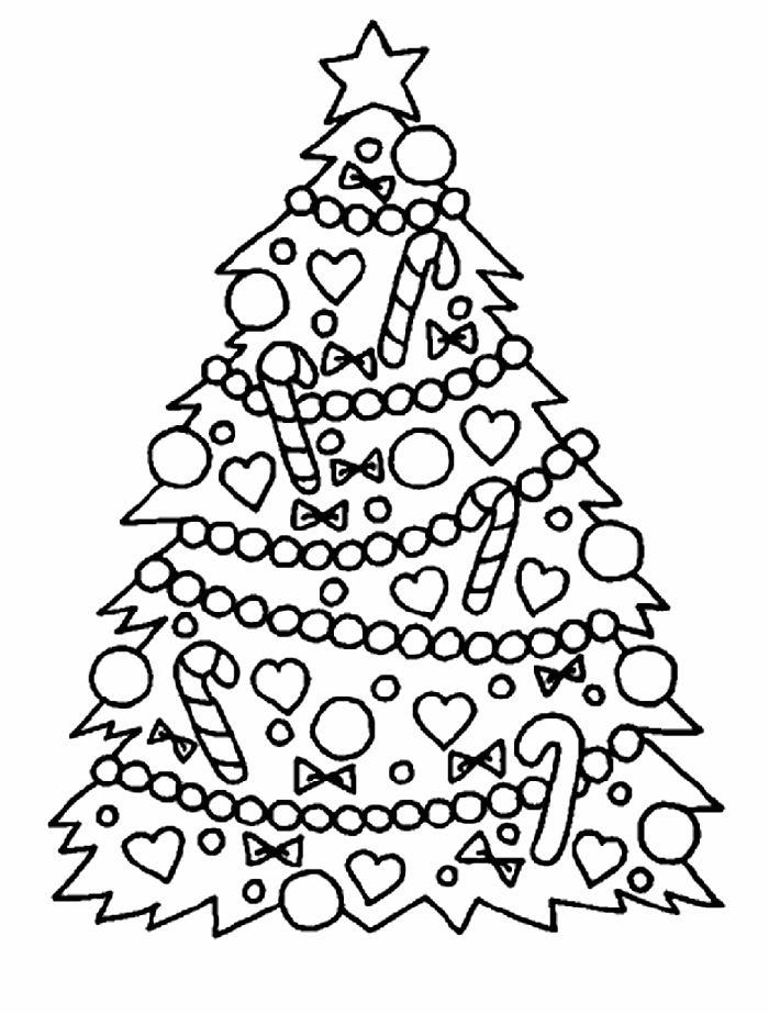 Karácsonyi kifestők - nyomtatható színezők
