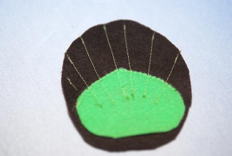 Farsangi jelmezötletek - páva jelmez