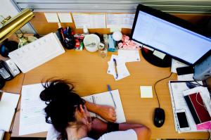 Alvászavarok – káros lehet, ha túl keveset vagy túl sokat alszunk!