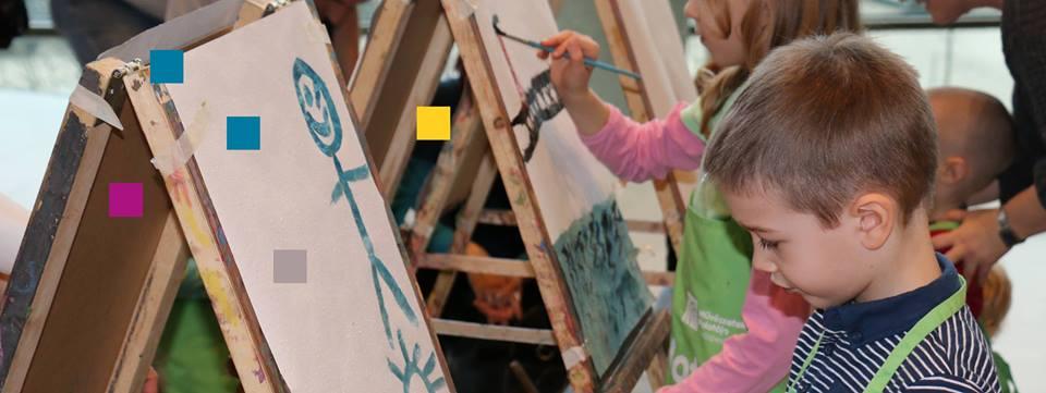 Gyermeknapi programok 2015 - Hétvégére 13+1 izgalmas program