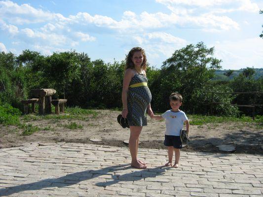 Mezítlábas park: szuper ingyenes program kisgyerekkel, Budapest közelében