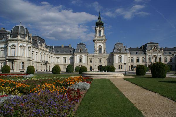 5 varázslatos kastély Magyarországon, amit mindenképpen nézzetek meg a gyerekekkel!