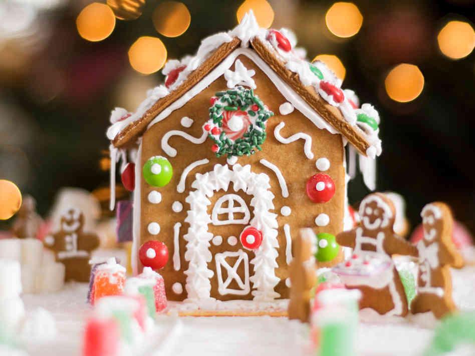 Vonjuk be a gyerekeket is a karácsonyi készülődésbe!