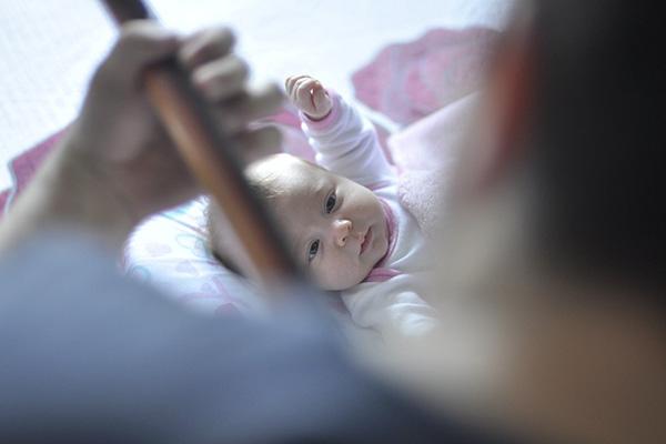 Apás szülés apaszemmel: így élte meg gyermekei születését egy apuka - Tamás beszámolója