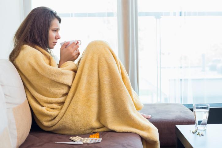 Hogyan védheted meg gyermeked az influenzától? Melyik vitamin a leghatékonyabb az influenza megelőzésére?