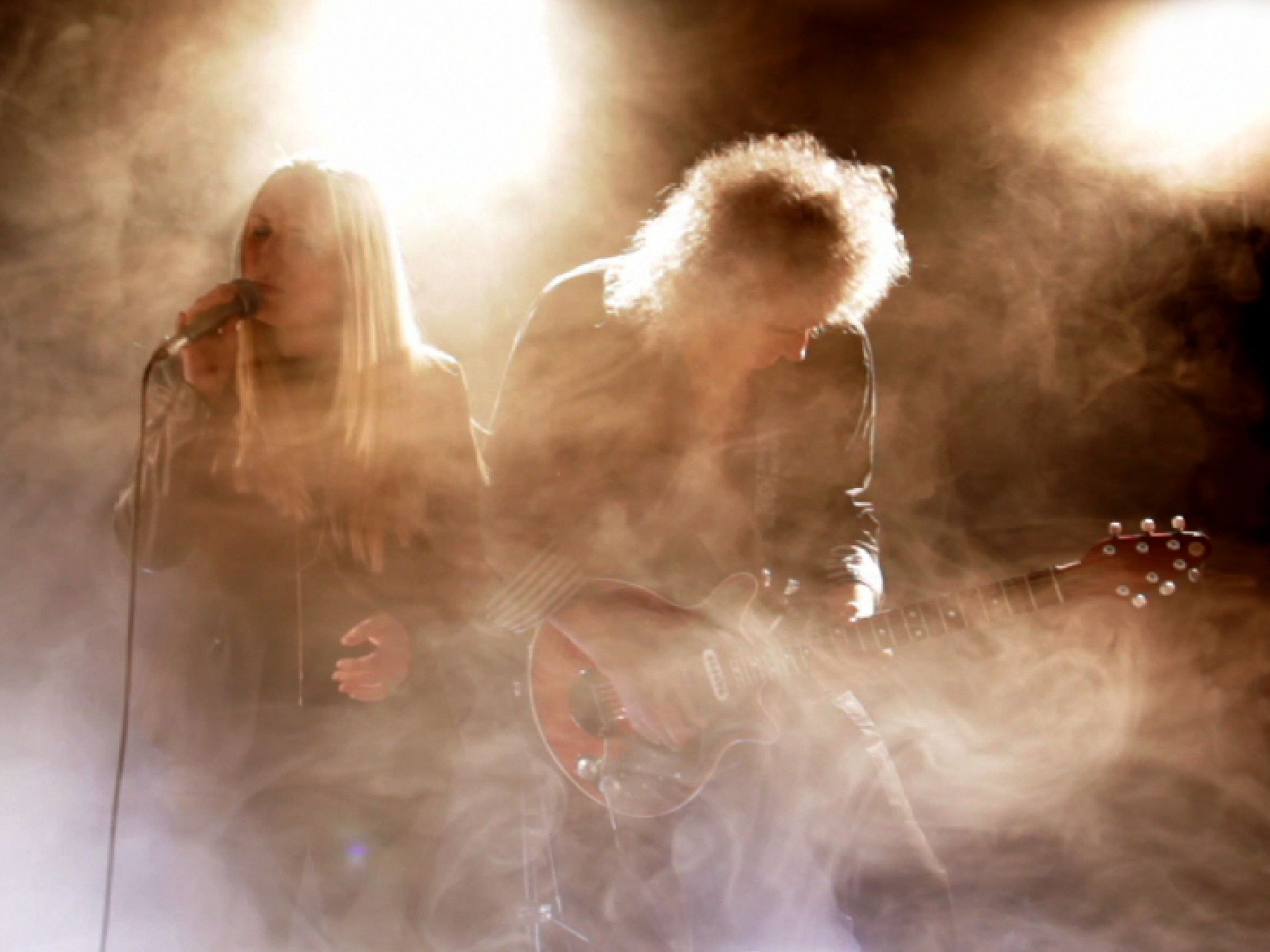 2016 legnagyobb zenei szenzációja: Brian May és Kerry Ellis koncert Budapesten!
