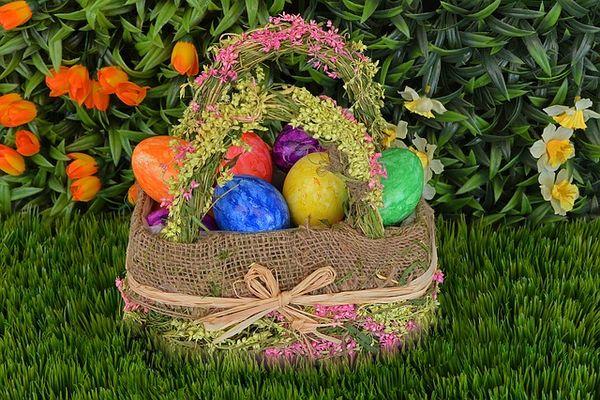 22 locsolóvers kisfiúknak, húsvétra - népköltések, versikék