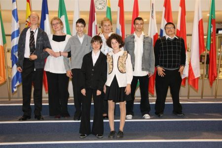 Egy különleges iskola Down-kóros, autista és más tanulásban-értelmileg akadályozott gyermek számára - Ingyenes oktatás, gyerekre szabott fejlesztés a SOFI-ban
