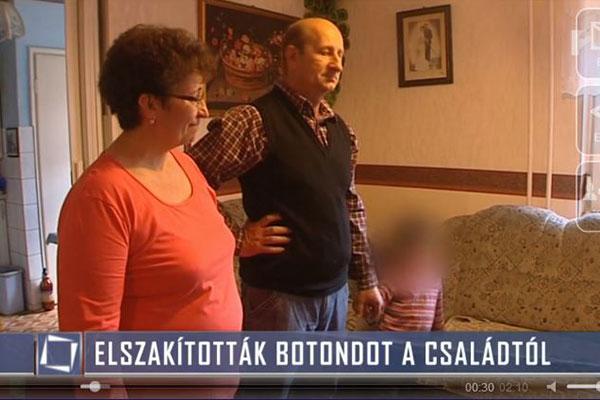 Örökbe akarták fogadni, helyette elvették nevelőszüleitől a 3 éves Botondot - Nem hiszed el, mi volt az oka!