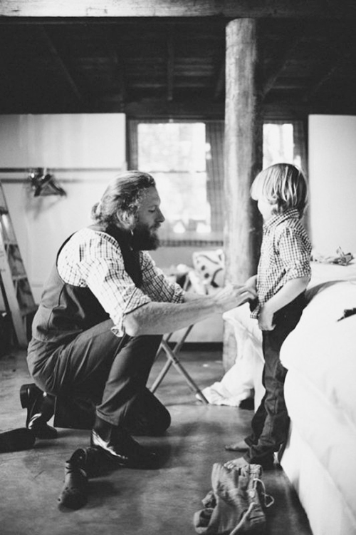 17 gyönyörű fotó az apai szeretetről - Így szeretik az apák a gyermekeiket