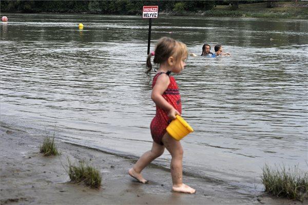 Duna menti szabadstrandok! 3 legális szabadstrand a Duna partján, ahova elviheted a gyerekeket is!
