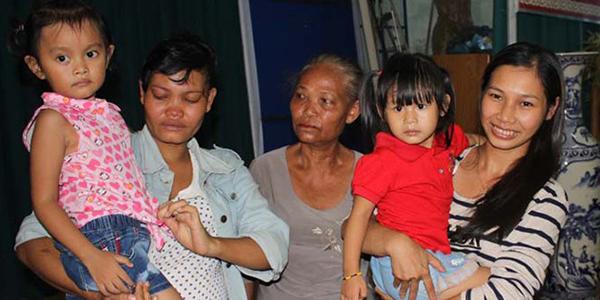 A kórházban elcserélték a babákat! Három és fél évesen kerültek vissza valódi szüleikhez