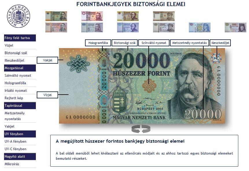Régi húszezres: Tovább marad forgalomban a régi 20000 forintos! Nézd meg, hogy meddig fizethetsz vele!