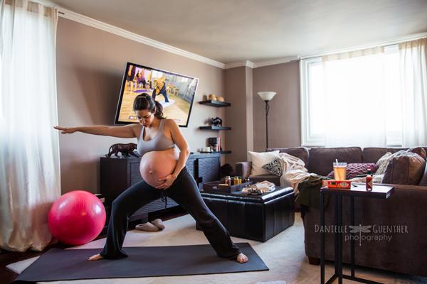Így érzi magát egy várandós kismama - 7 fotó, amit akkor értesz meg igazán, ha éppen babát vársz vagy már voltál terhes