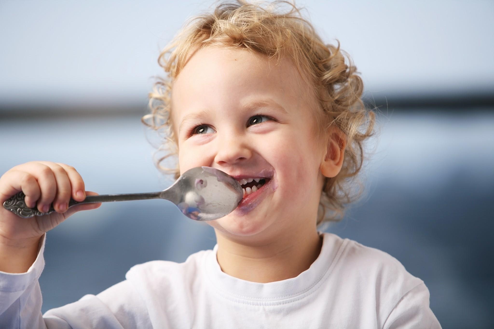 A glutén és a tej nem ellenség, de kisbabád egészsége múlik azon, hogy mit teszel a tányérjára