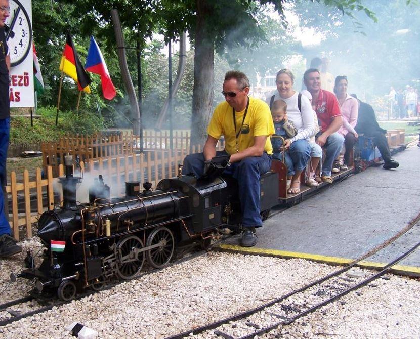 Vasúttörténeti Park programok 2019: 5 szuper családi program, ahova mindenképpen vidd el a gyereket idén
