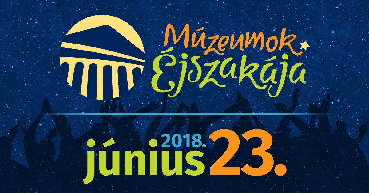 MP - Múzeumok éjszakája 2018 - xx kihagyhatatlan gyermekprogram Budapesten és vidéken