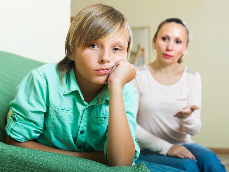 Hogyan éljük túl a tinédzser kort? - csalad.hu