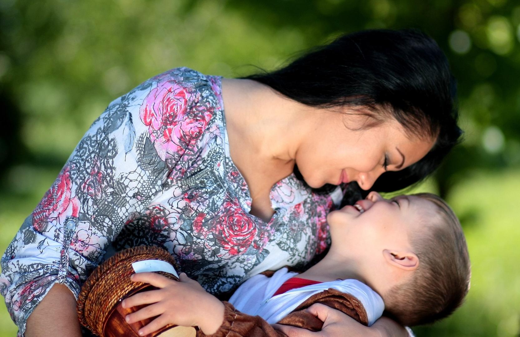 Az anyák is megérdemlik a törődést