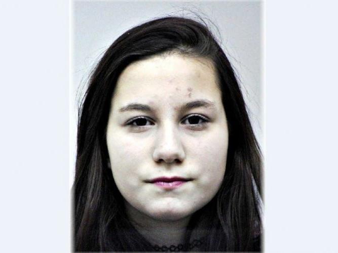 Két hete nem tudnak a szülei erről a győri kislányról! Január 21-én tűnt el a lakhelyéről, a rendőrség most a lakossághoz fordul