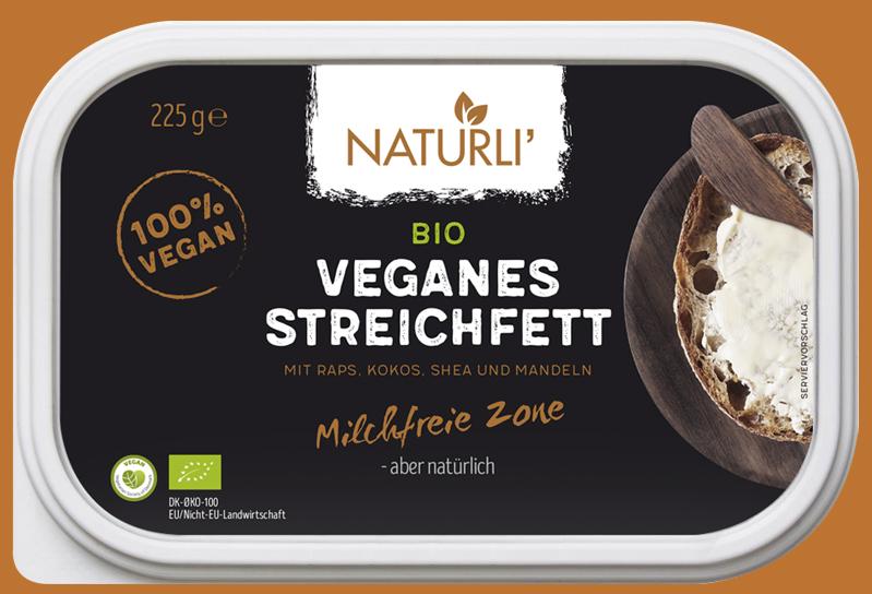 Figyelem: Tejet találtak a tejmentesként árult bio margarinban! - Ha tejérzékeny vagy, inkább ne egyél belőle