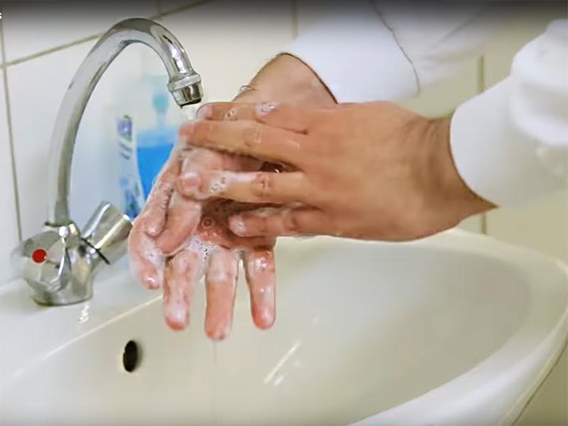 A helyes kézmosás szabályai: Így mosd a kezed, hogy elkerüld a vírusfertőzéseket! - Mikor kell feltétlenül kezet mosni?