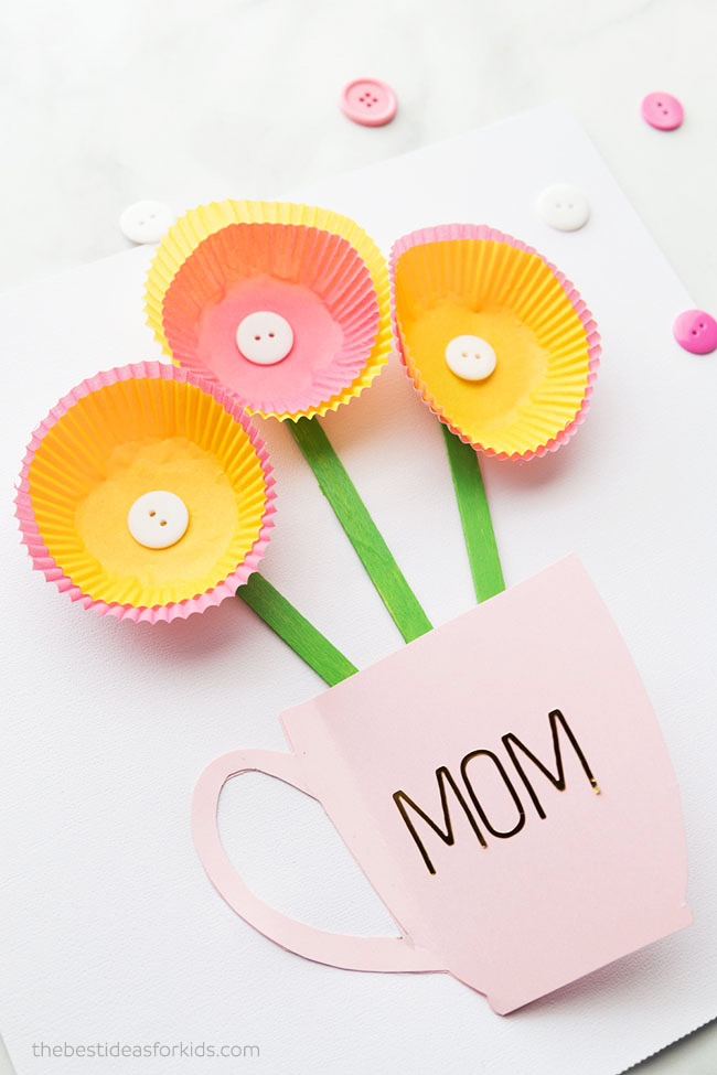 virágok anyák napjára