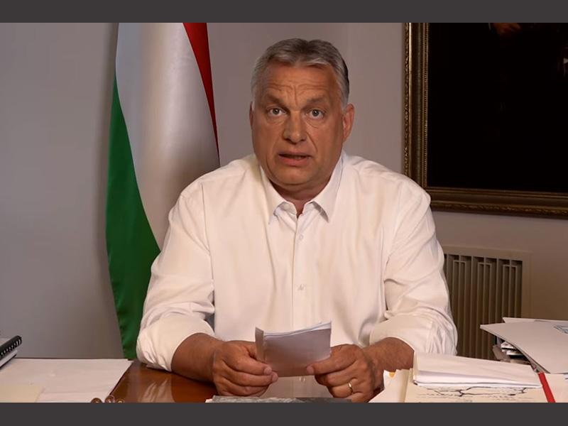 Orbán Viktor szerda esti bejelentése: Így indítják újra az életet Budapesten és vidéken - Milyen változásokra számíts május 4-től?