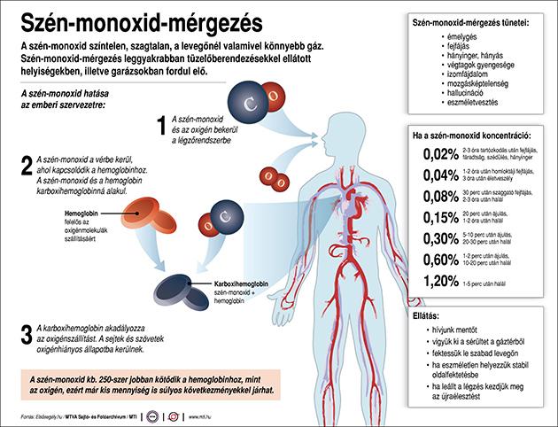 Szén-monoxid mérgezés nyáron: Erre figyelj oda, ha nálad is gázkazán állítja elő a melegvizet!