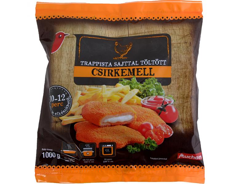 Figyelem, termékvisszahívás: Ha ilyen csirkemellet vettél, ne edd meg! Szalmonellát találtak benne