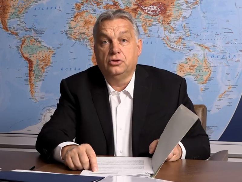 Ingyen internet 30 napig a digitális oktatásban részt vevő diákoknak! - Orbán Viktor szombaton jelentette be