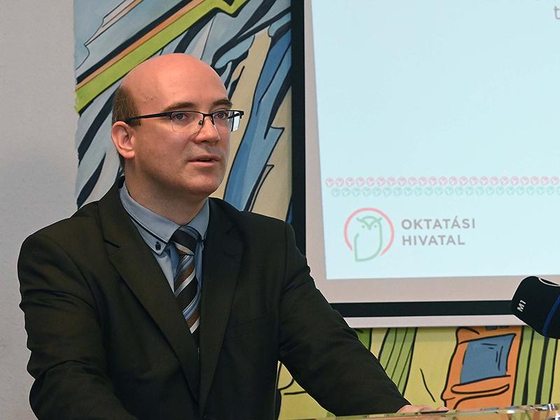Maruzsa Zoltán: Január 11-én indulhat újra a középiskolákban a jelenléti oktatás - Ez várható a téli szünet után az iskolákban