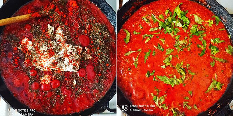Paradicsomos fetás tésztarecept a Tiktokról: Így készítsd el serpenyőben ezt a gyors és finom tésztás ételt