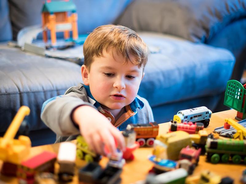 Kis és nagy fogalma: 9 játékos feladat óvodás gyerekeknek, hogy jobban menjen majd a matematika