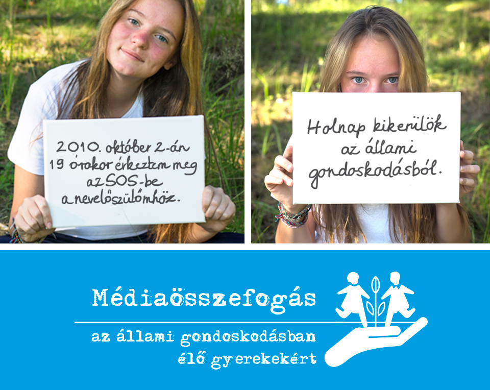 Akiknek a család szó egészen mást jelent - Ma van az állami gondoskodásban élő gyermekek napja