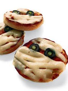 Halloween ujj-süti és más ijesztő ételek - 3 konyhai ötlet Halloweenre