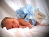 A baba utónevének megválasztása