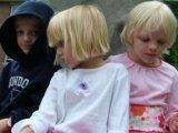 Gyermekgondozási támogatás (GYET)