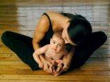 Baba-mama jóga