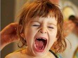 Miért hisztizik a gyerek?