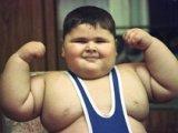 A gyerekkori túlsúly felelős a későbbi betegségekért