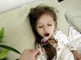 Ha a gyermek elkapja az új influenzát
