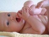 Csípőficamos baba kezelése