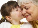 Versek nagymamák és anyukák köszöntésére