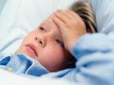 Az agyrázkódás jelei - gyermekbalesetek