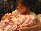 10 évesen szült egy kislány – az apuka 13 éves