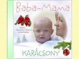 Baba-Mama Karácsony Cd