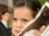 Gyermek láthatása válás, vagy különélés esetén