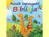 Kicsik lapozgtó Bibliája c. könyv