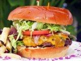 Hamburger egészségesen - recepttel!